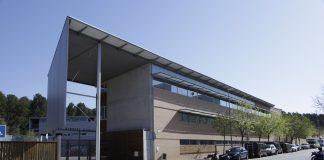 L'Institut Gerbert d'Aurillac.