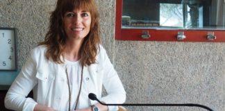 Rosa Maria Abadal, Directora Comercial del Forn de Cabrianes, va passar pels micròfons d'Ona Bages