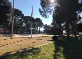 Parc del Bosquet