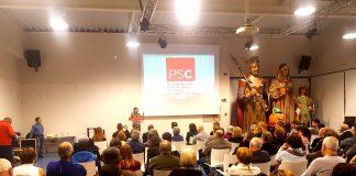 Cristina Murcia, cap de llista del PSC a Sant Fruitós de Bages. Fotografia: PSC Sant Fruitós
