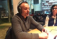 Ivan Pozo, responsable del Vòlei Sant Fruitós i entrenador del sènior A