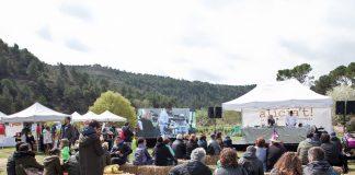 Festa Alícia't 2019. Fotografia: Premsa Fundació Catalunya La Pedrera
