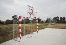 Àrea esportiva de Torroella de Baix. Fotografia: Aj. de Sant Fruitós de Bages