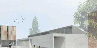 Imatge que il·lustra el futur projecte de la comissaria. (Aj. de Sant Fruitós de Bages)