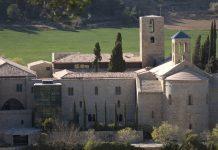 Monestir de Sant Benet de Bages. Fotografia: Patrimoni Cultural GENCAT