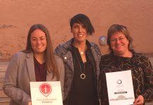 Sant Fruitós acredita dos nous Punts d'Informació Turística al municipi