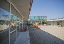 Imatge de la llar d'infants Les Oliveres / Fotografia: Ajuntament de Sant Fruitós de Bages