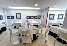 Restaurant Can Ladis.