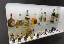 Mostres del nou museu de Sant Fruitós.