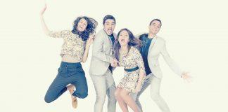El Quartet Mèlt.
