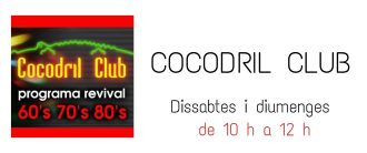 cocodril club