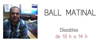 BALL MATINAL