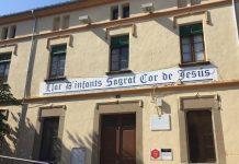 Escola Sagrat Cor (El Punt Avui)