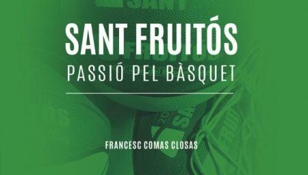"""Presentació llibre """"Sant Fruitós, passió pel bàsquet"""" @ Biblioteca municipal"""