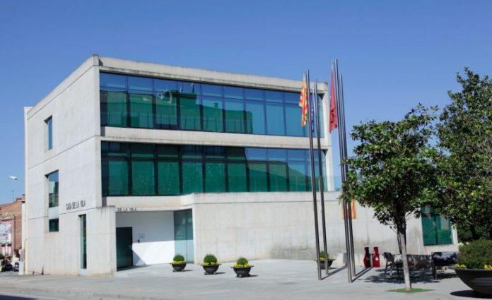 Ajuntament de Sant Fruitós de Bages