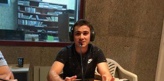 Roger Fontanet del Judo Santpedor i coordinador del Torneig Vila de Santpedor
