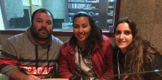 Entrevistem a Jordi López, Dounia Boukhnouz i Laia Casajuana del Fruitosenc Femení
